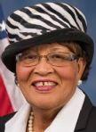 US Representative Alma Adams